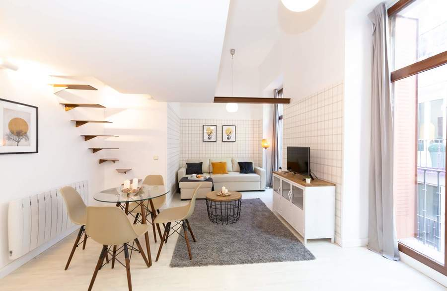 Gallery alquiler apartamentos madrid mad4rent 20