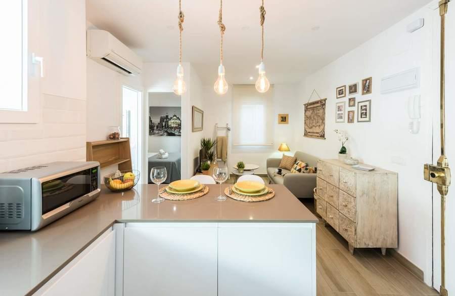 Gallery Alquiler Apartamentos Pisos Madrid Mad4rent 12