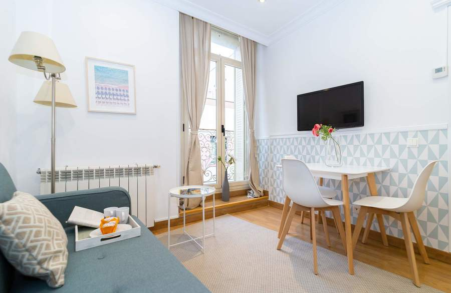 Gallery alquiler apartamentos madrid mad4rent 22