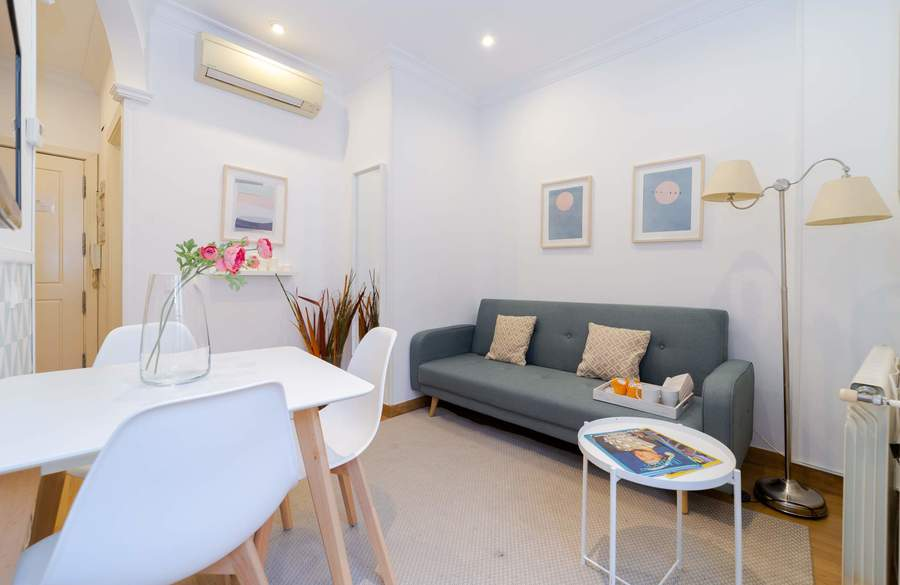 Gallery alquiler apartamentos madrid mad4rent 24