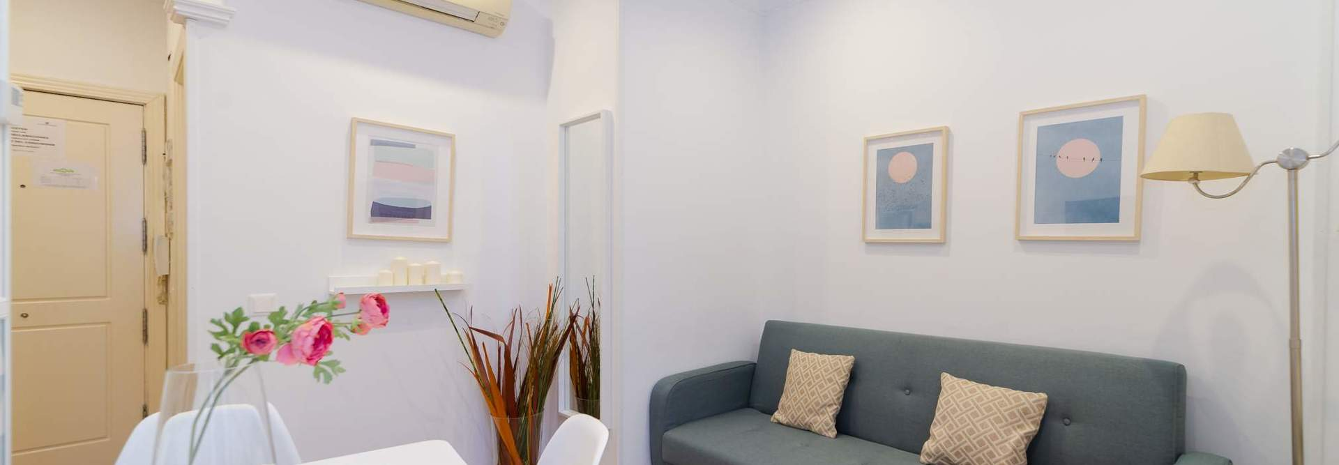 Home alquiler apartamentos madrid mad4rent 25
