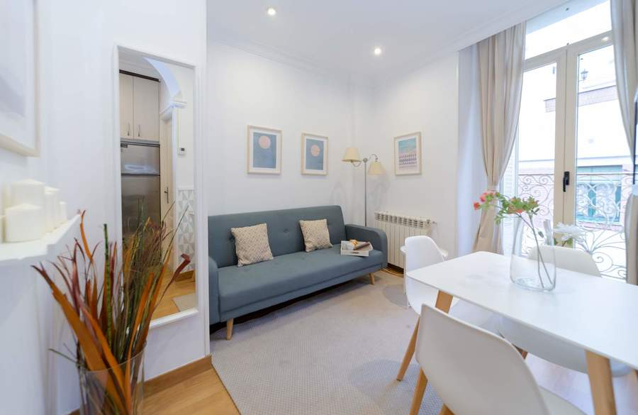 Gallery alquiler apartamentos madrid mad4rent 27
