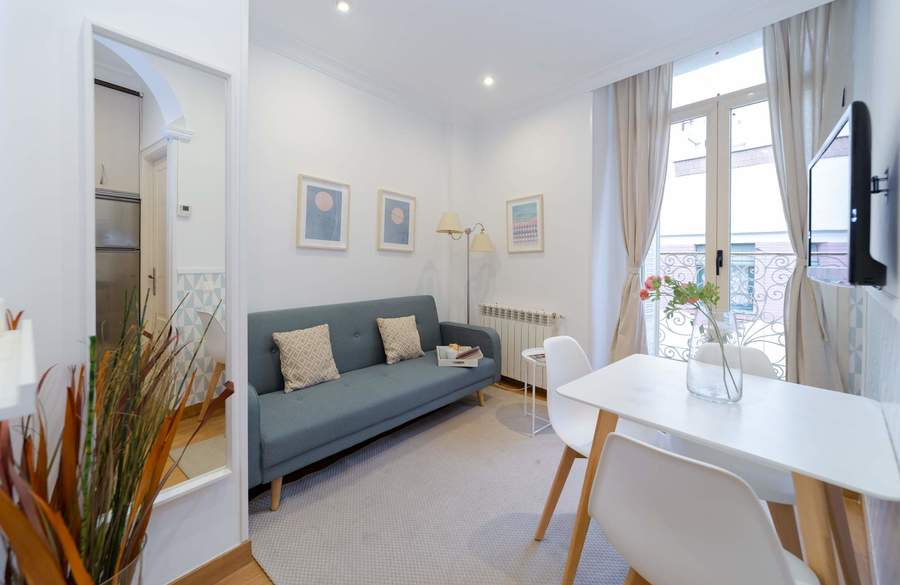 Gallery alquiler apartamentos madrid mad4rent 28