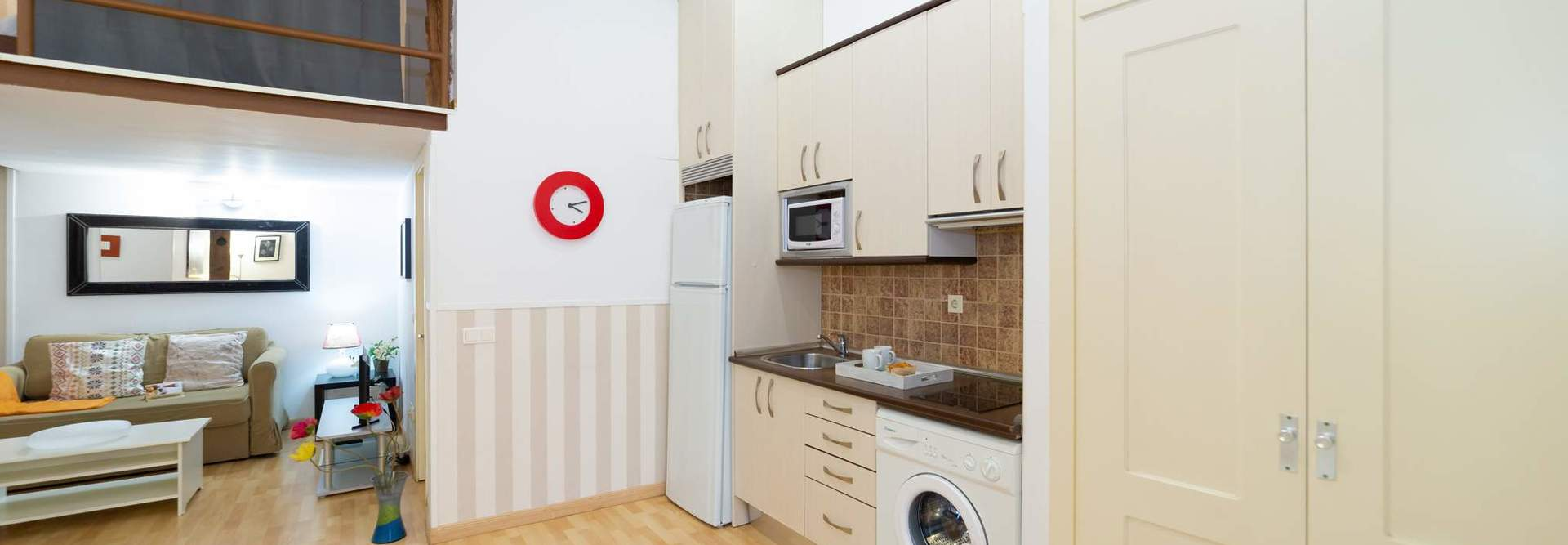 Home alquiler apartamentos madrid mad4rent 24