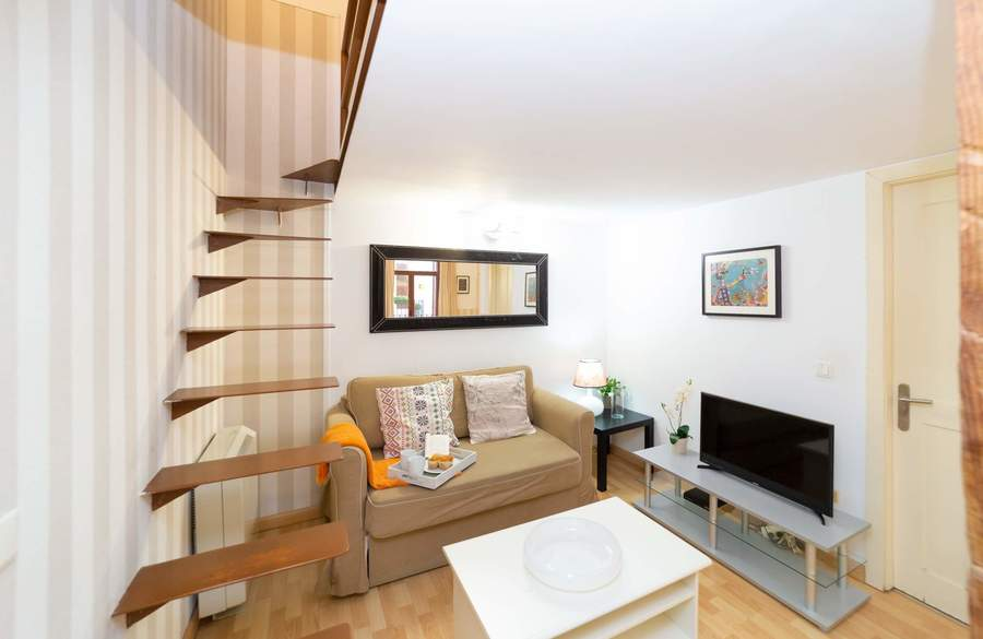 Gallery alquiler apartamentos madrid mad4rent 30