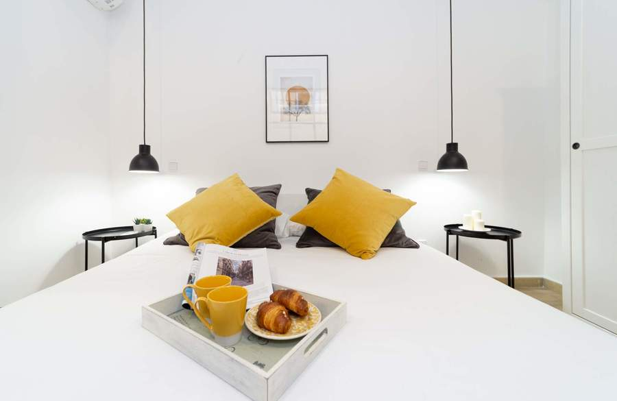 Gallery alquiler apartamentos madrid mad4rent 15