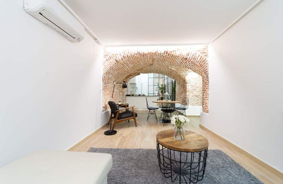 Gallery alquiler apartamentos madrid mad4rent 23
