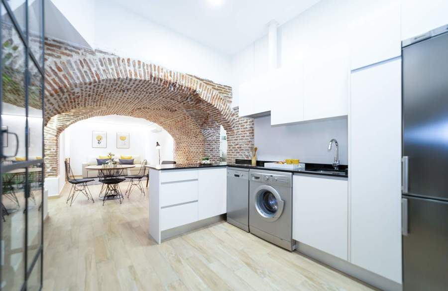 Gallery alquiler apartamentos madrid mad4rent 29