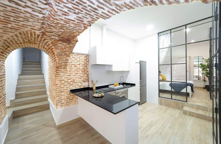 Gallery alquiler apartamentos madrid mad4rent 31
