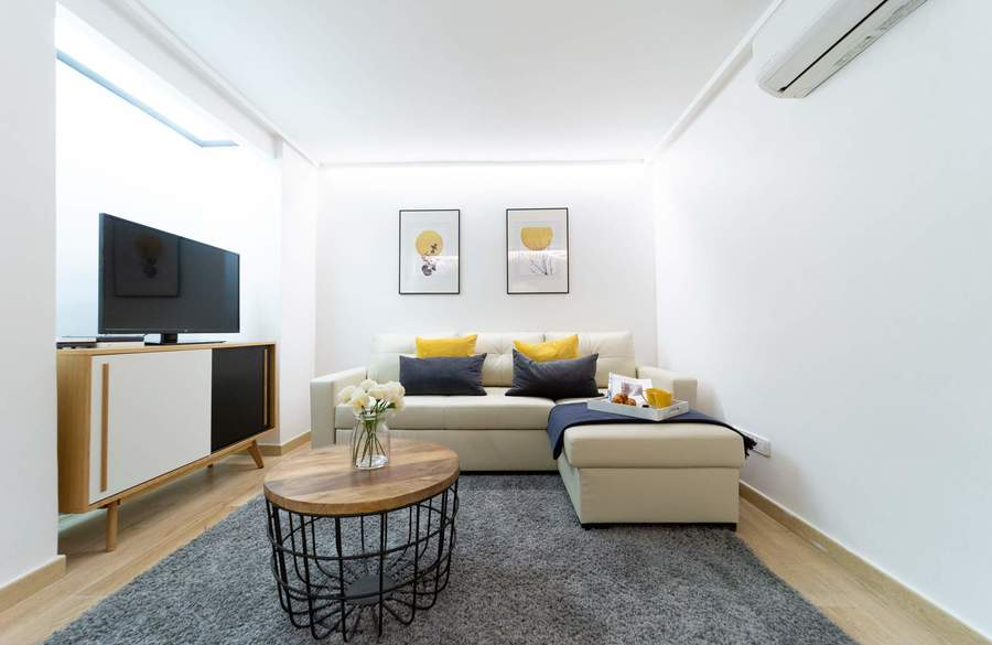 Gallery alquiler apartamentos madrid mad4rent 33