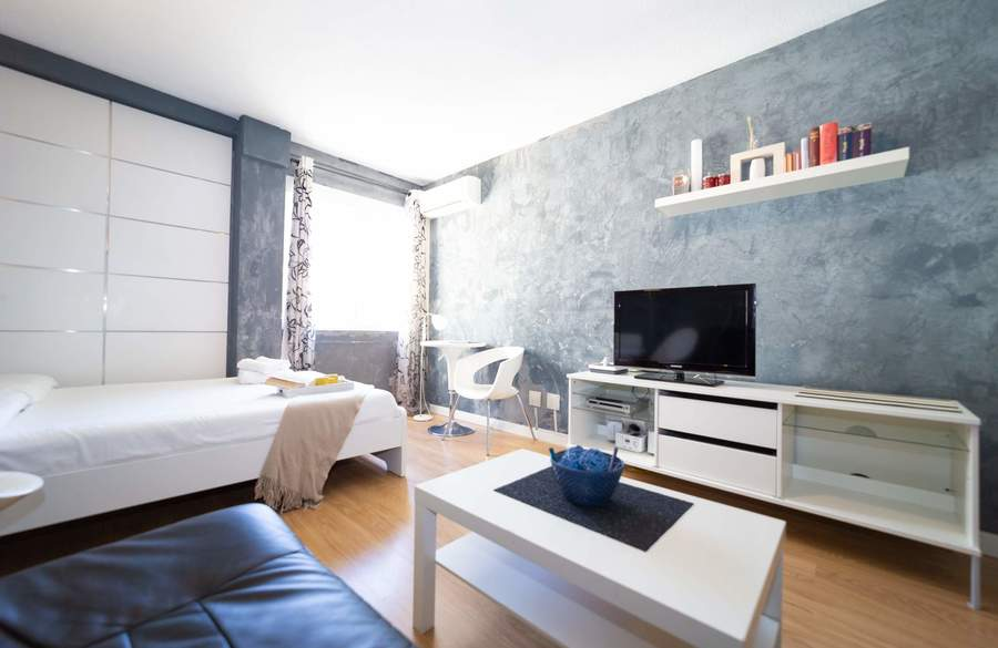Gallery alquiler apartamentos madrid mad4rent 44