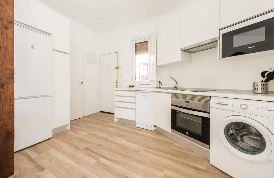 Gallery alquiler apartamento madrid centro mad4rent  2