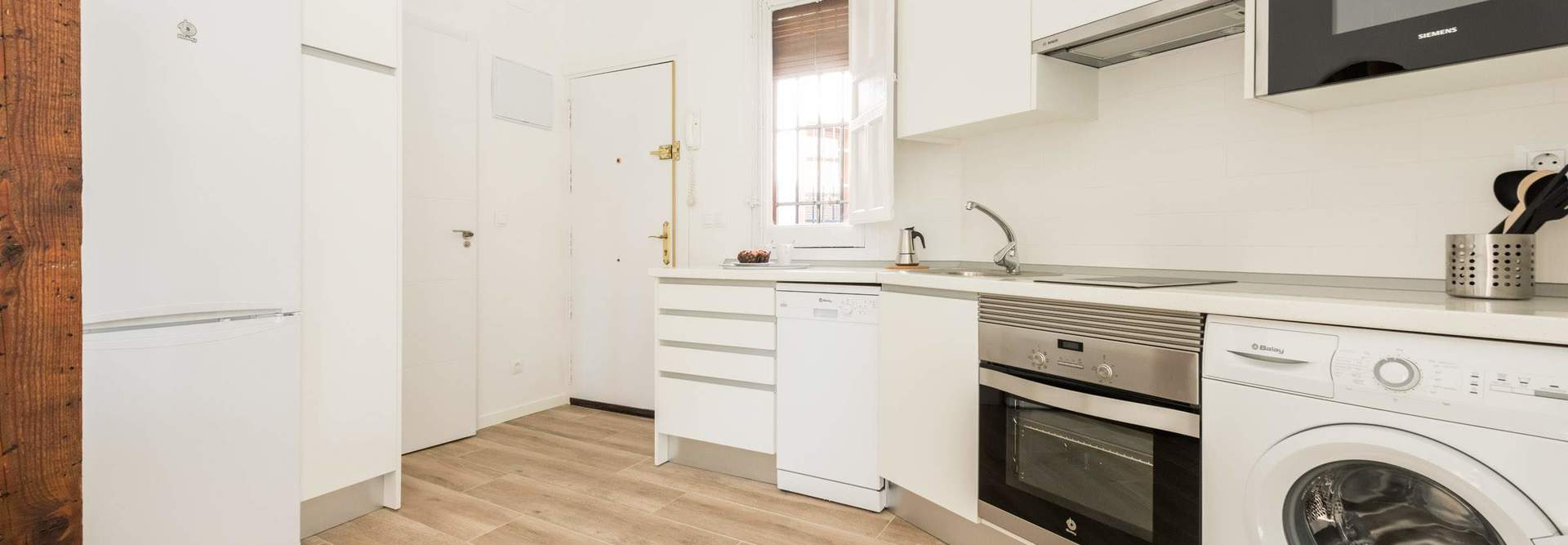 Home alquiler apartamento madrid centro mad4rent  2