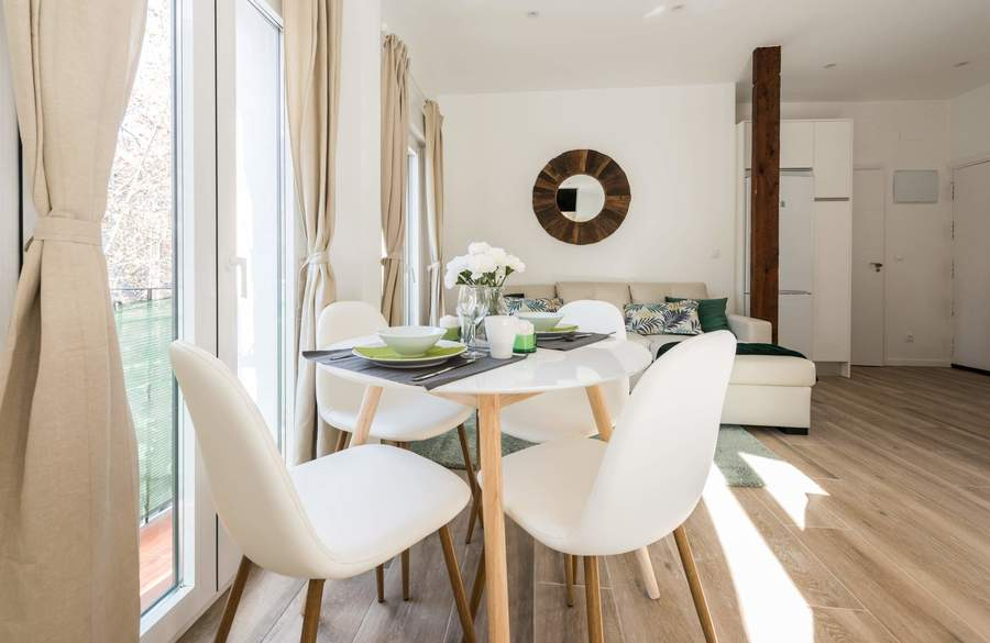 Gallery alquiler apartamento madrid centro mad4rent  3