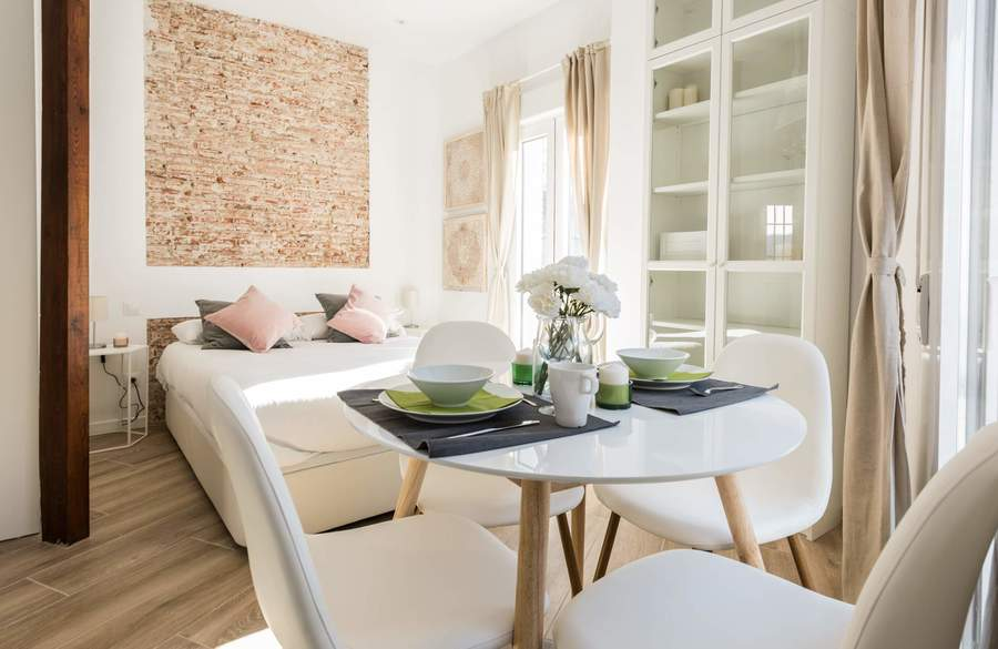 Gallery alquiler apartamento madrid centro mad4rent  6