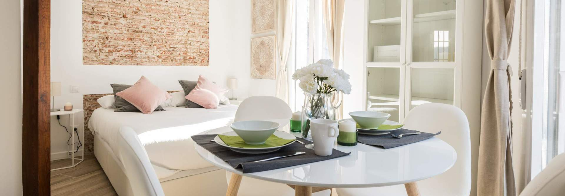 Home alquiler apartamento madrid centro mad4rent  6