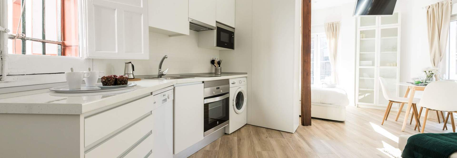 Home alquiler apartamento madrid centro mad4rent  7