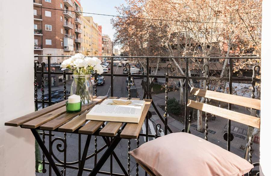 Gallery alquiler apartamento madrid centro mad4rent  12