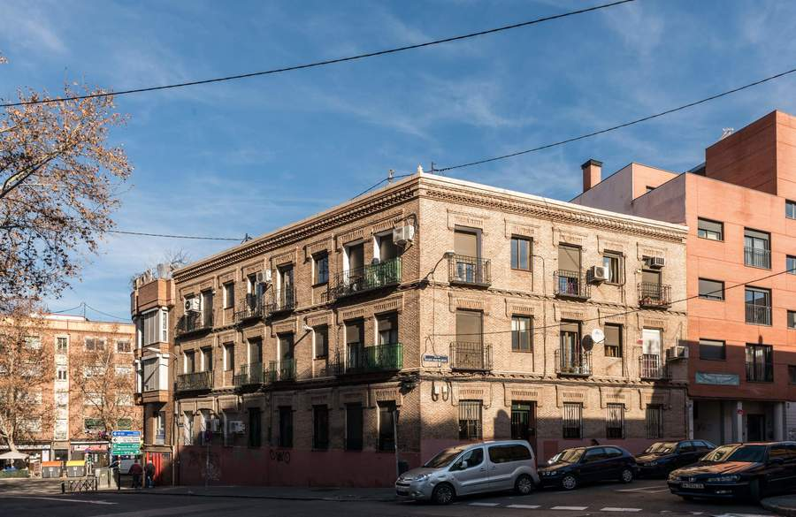 Gallery alquiler apartamento madrid centro mad4rent  20
