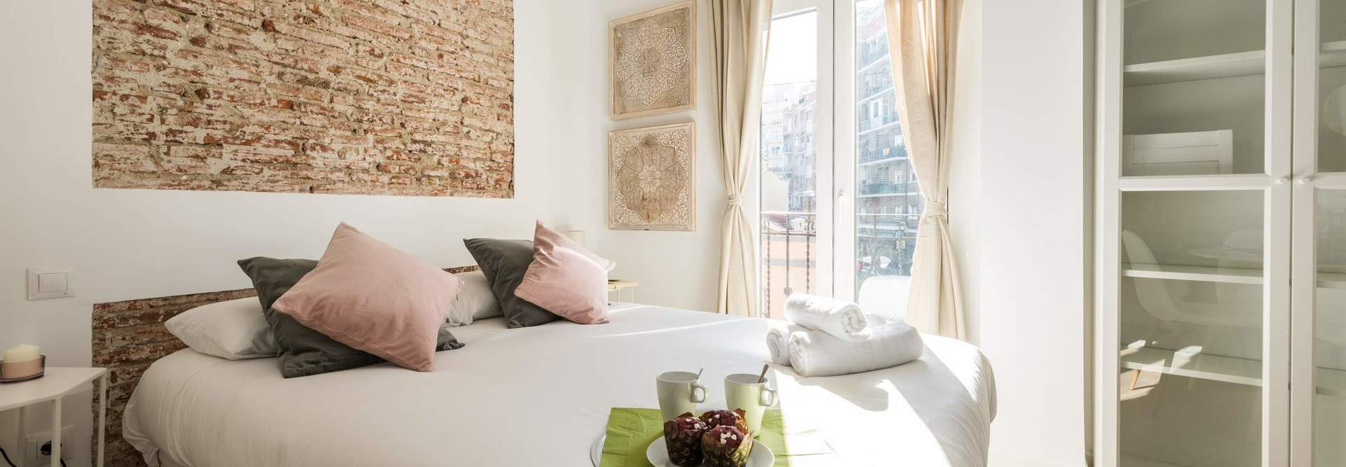 Home alquiler apartamento madrid centro mad4rent  22