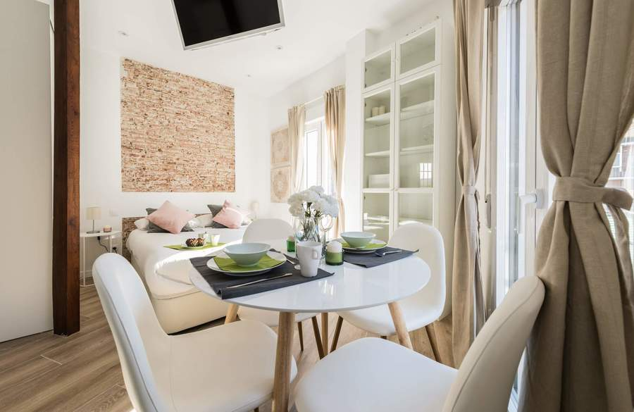 Gallery alquiler apartamento madrid centro mad4rent  25