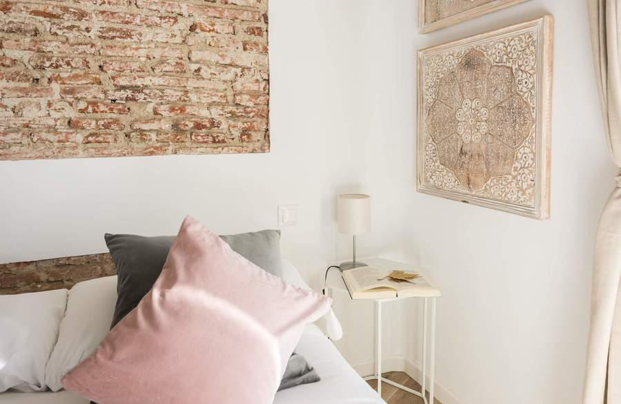 Gallery alquiler apartamento madrid centro mad4rent  27