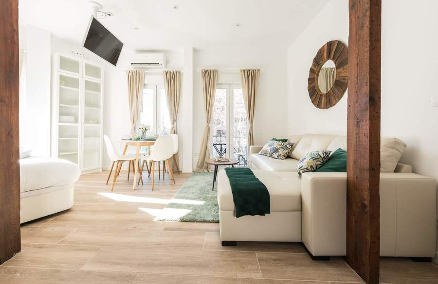 Gallery alquiler apartamento madrid centro mad4rent  37
