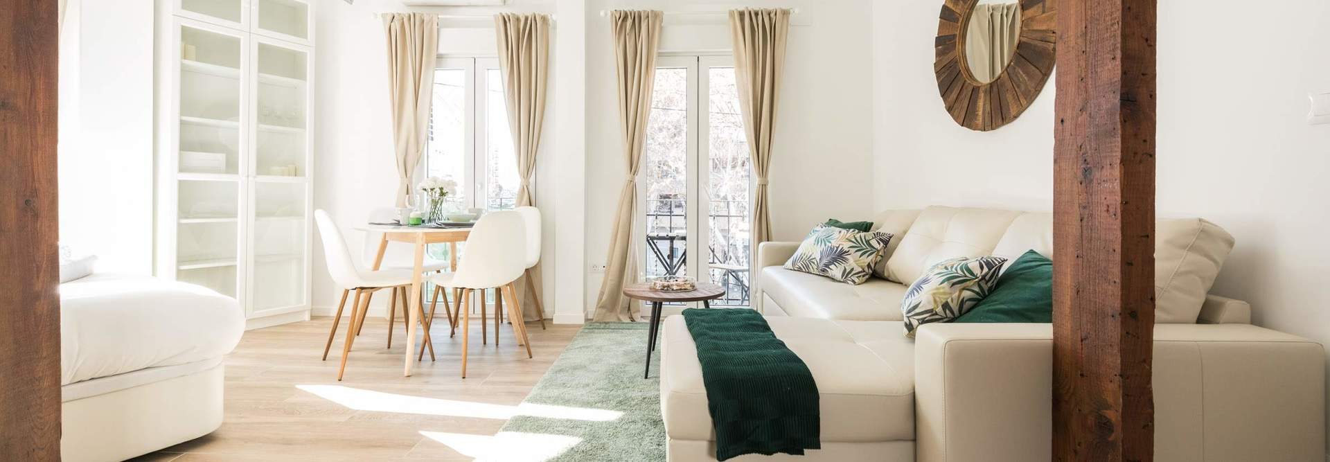 Home alquiler apartamento madrid centro mad4rent  37