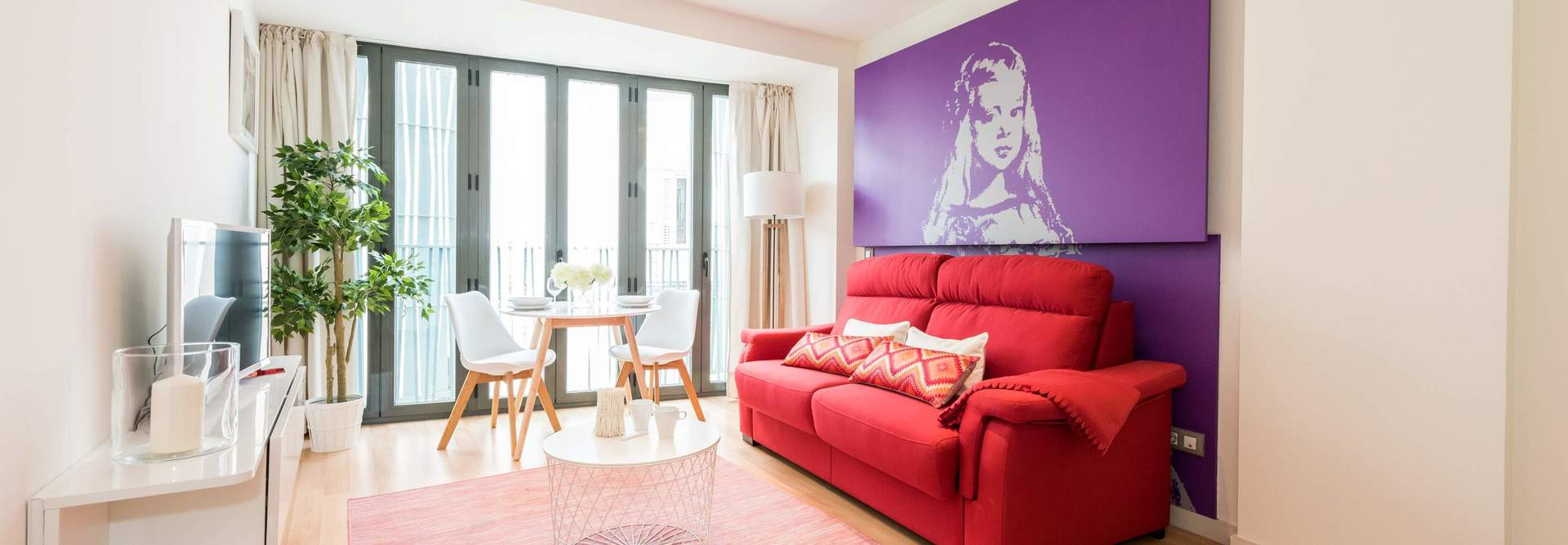 Home alquiler apartamento madrid centro mad4rent  1