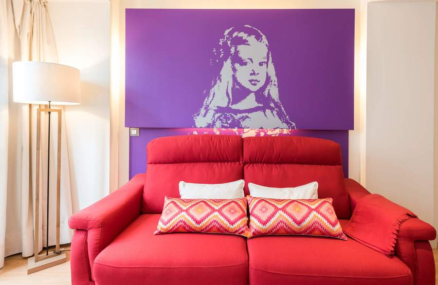 Gallery alquiler apartamento madrid centro mad4rent  9