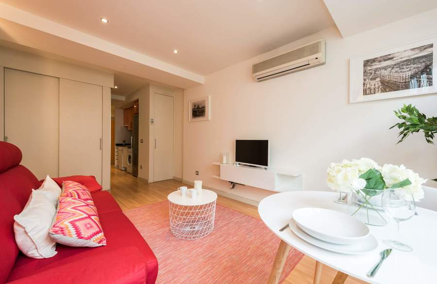Gallery alquiler apartamento madrid centro mad4rent  13