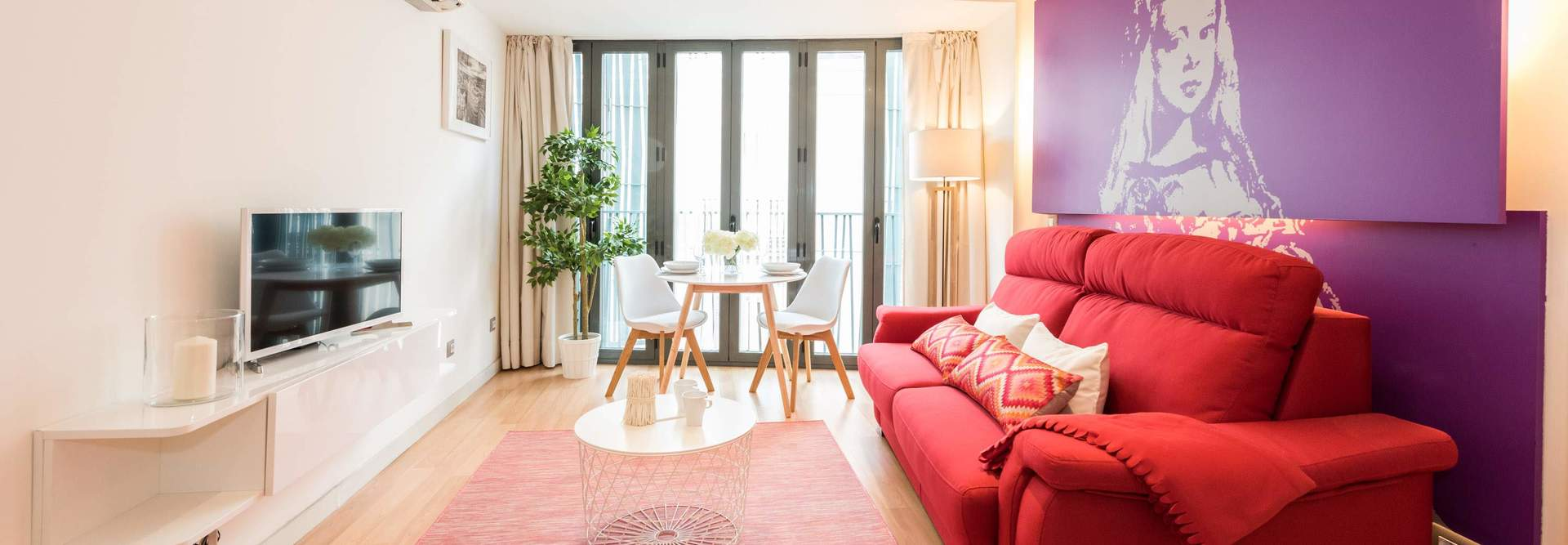 Home alquiler apartamento madrid centro mad4rent  14