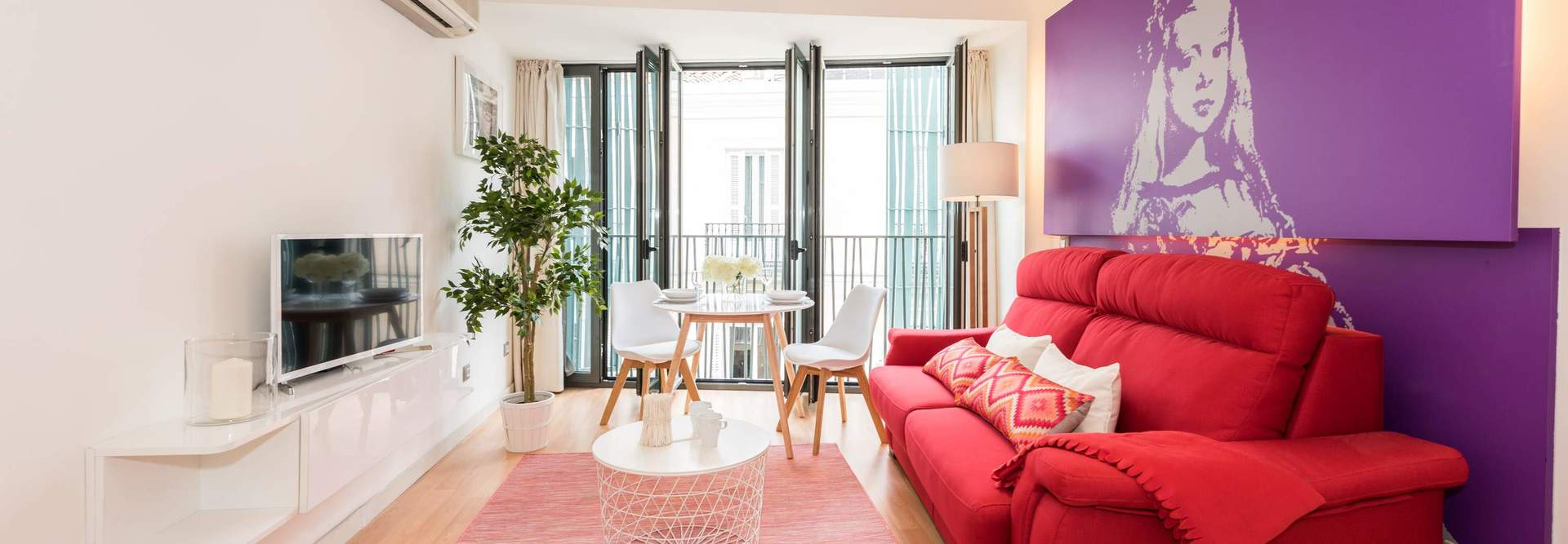 Home alquiler apartamento madrid centro mad4rent  15