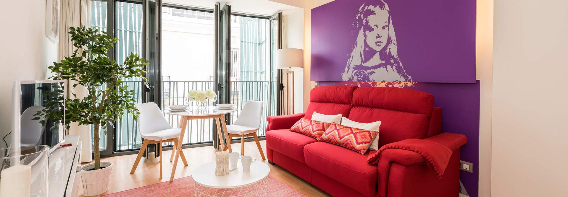 Home alquiler apartamento madrid centro mad4rent  18