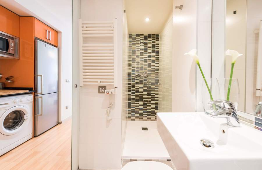 Gallery alquiler apartamento madrid centro mad4rent  24