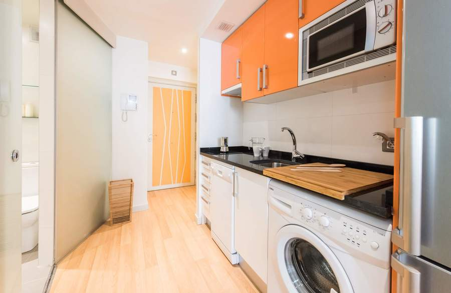 Gallery alquiler apartamento madrid centro mad4rent  23