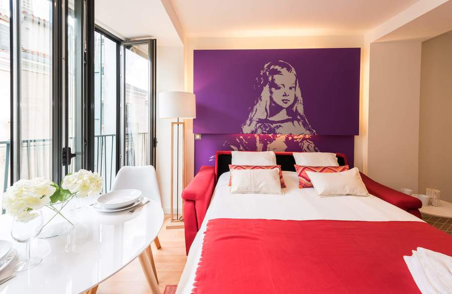 Gallery alquiler apartamento madrid centro mad4rent  30