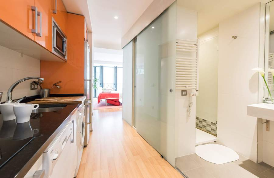 Gallery alquiler apartamento madrid centro mad4rent  34