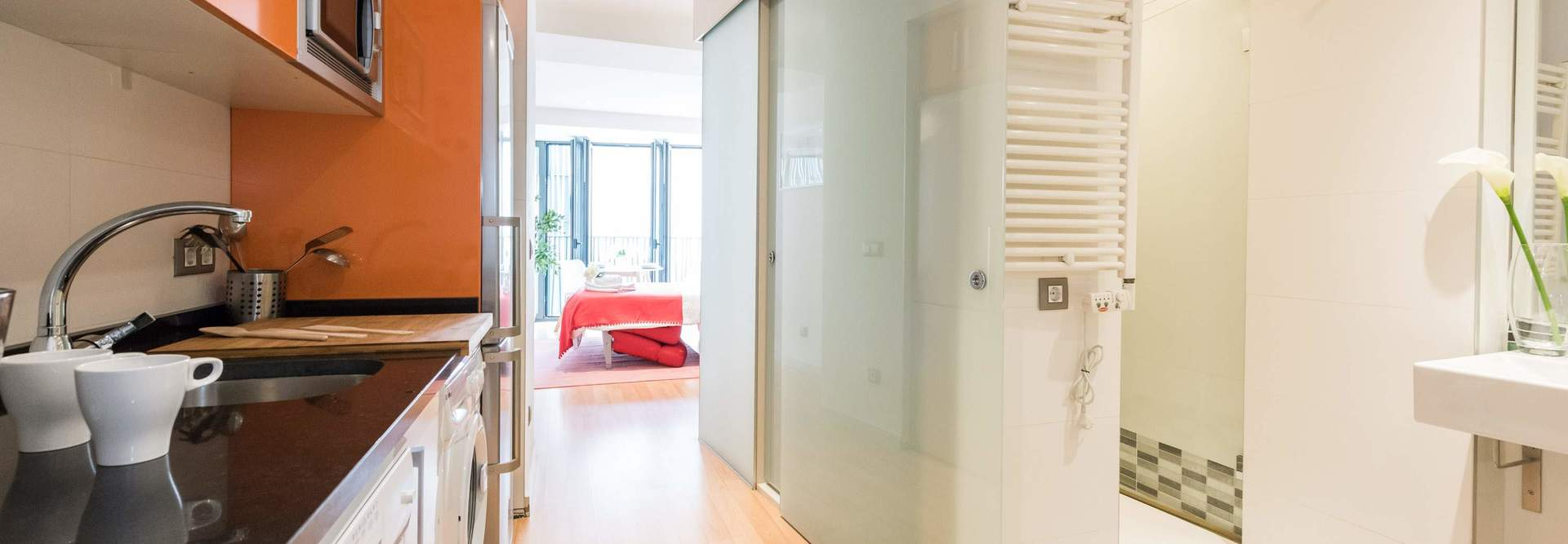 Home alquiler apartamento madrid centro mad4rent  34