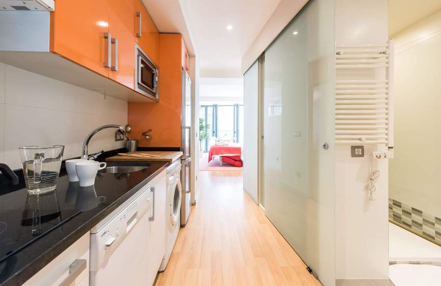 Gallery alquiler apartamento madrid centro mad4rent  35