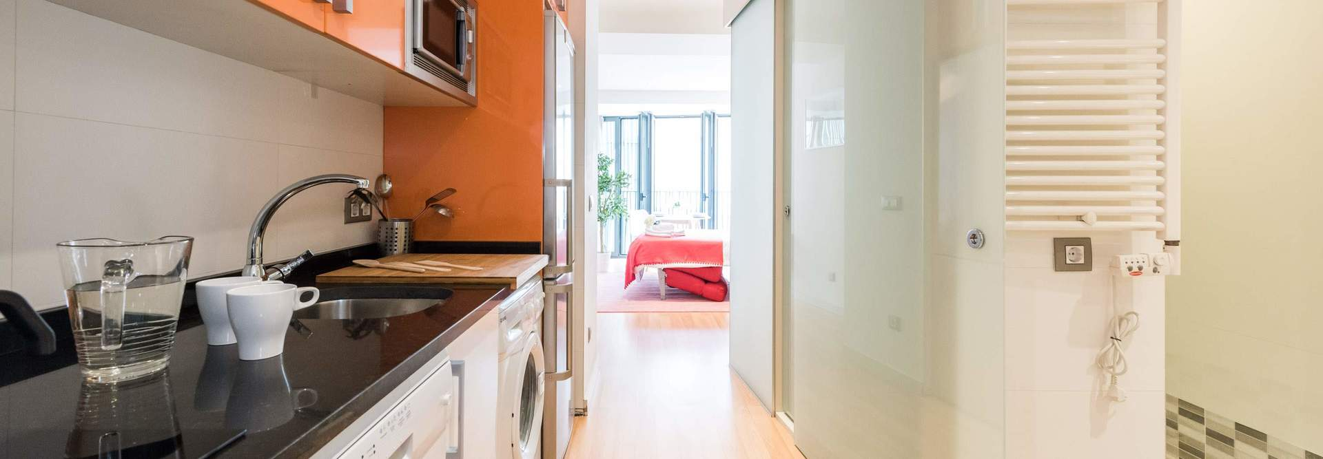 Home alquiler apartamento madrid centro mad4rent  35
