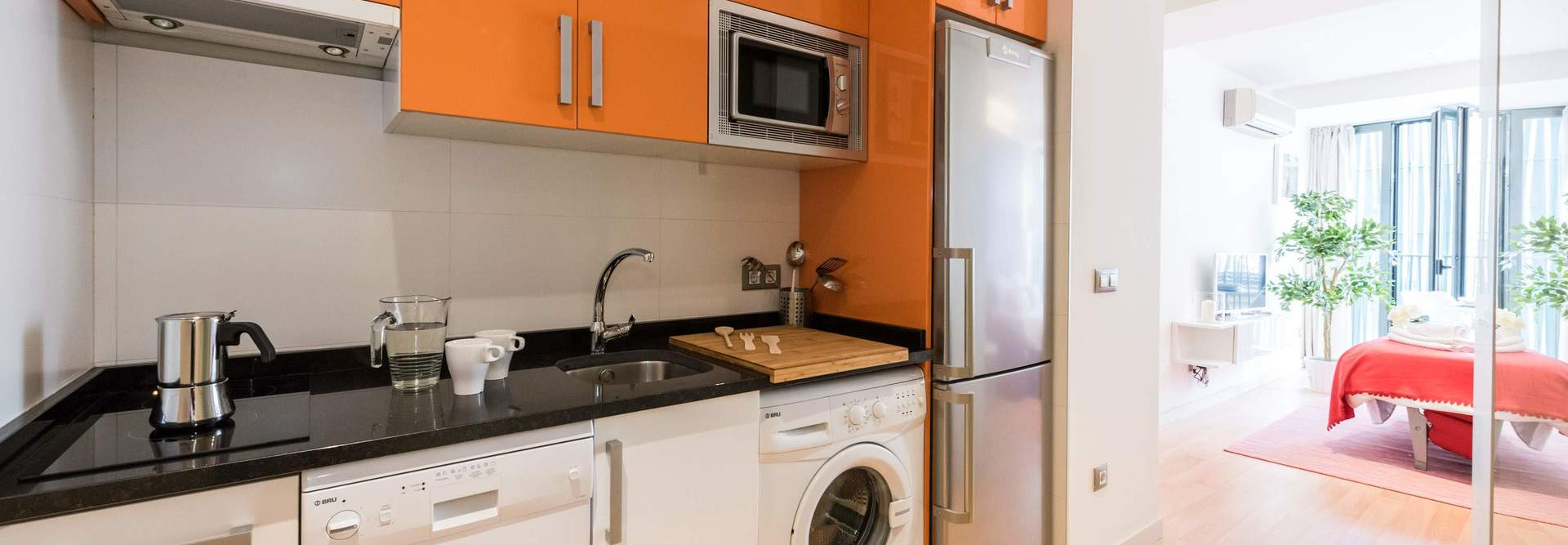 Home alquiler apartamento madrid centro mad4rent  36