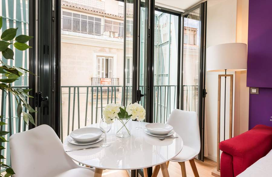 Gallery alquiler apartamento madrid centro mad4rent  38