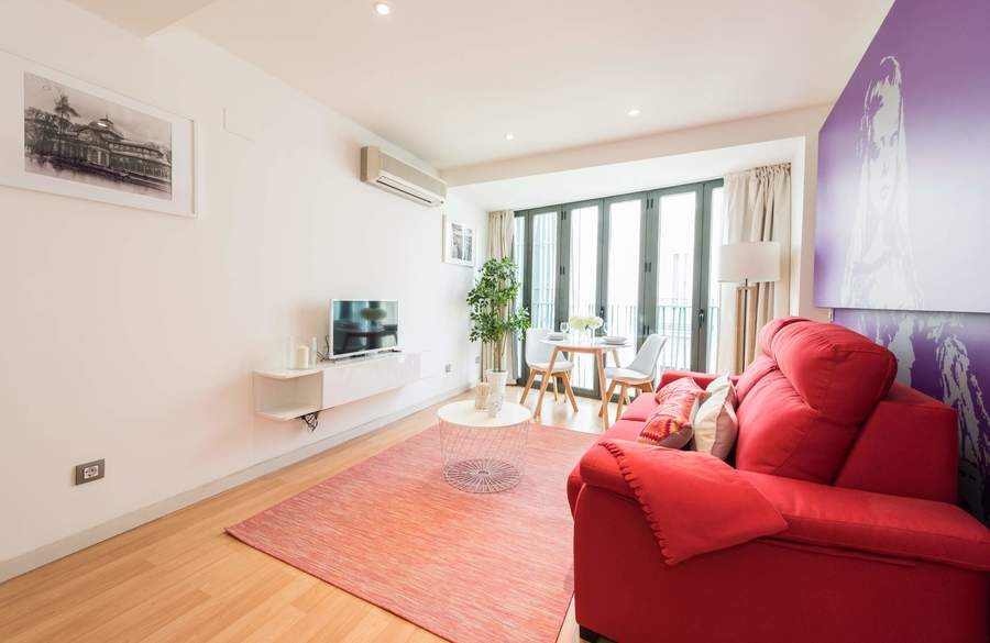 Gallery alquiler apartamento madrid centro mad4rent  39
