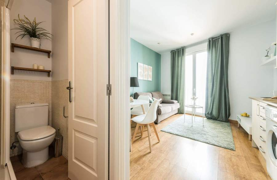Gallery alquiler apartamento madrid centro mad4rent  10