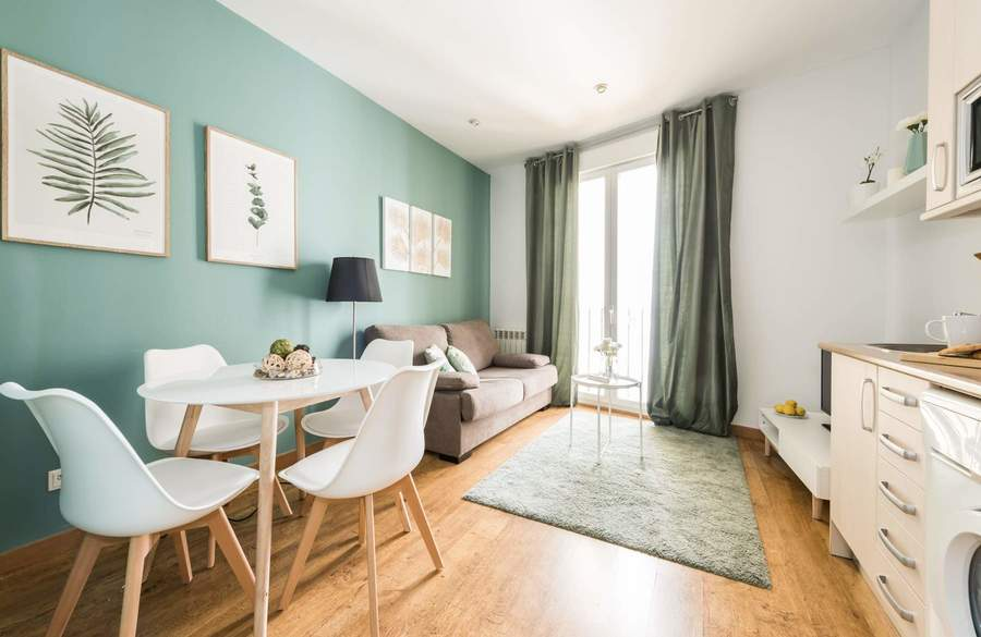 Gallery alquiler apartamento madrid centro mad4rent  11