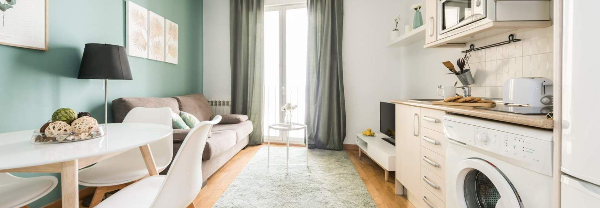 Home alquiler apartamento madrid centro mad4rent  13