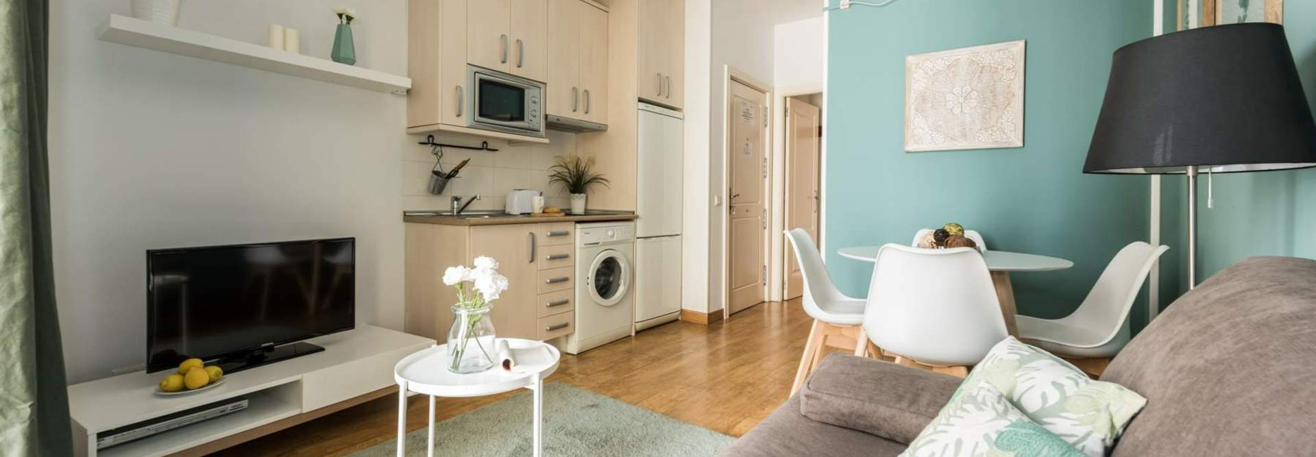 Home alquiler apartamento madrid centro mad4rent  19