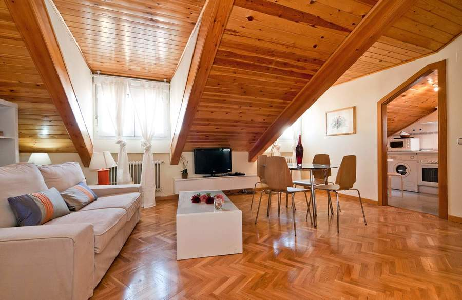 Gallery alquiler apartamento madrid centro mad4rent  8