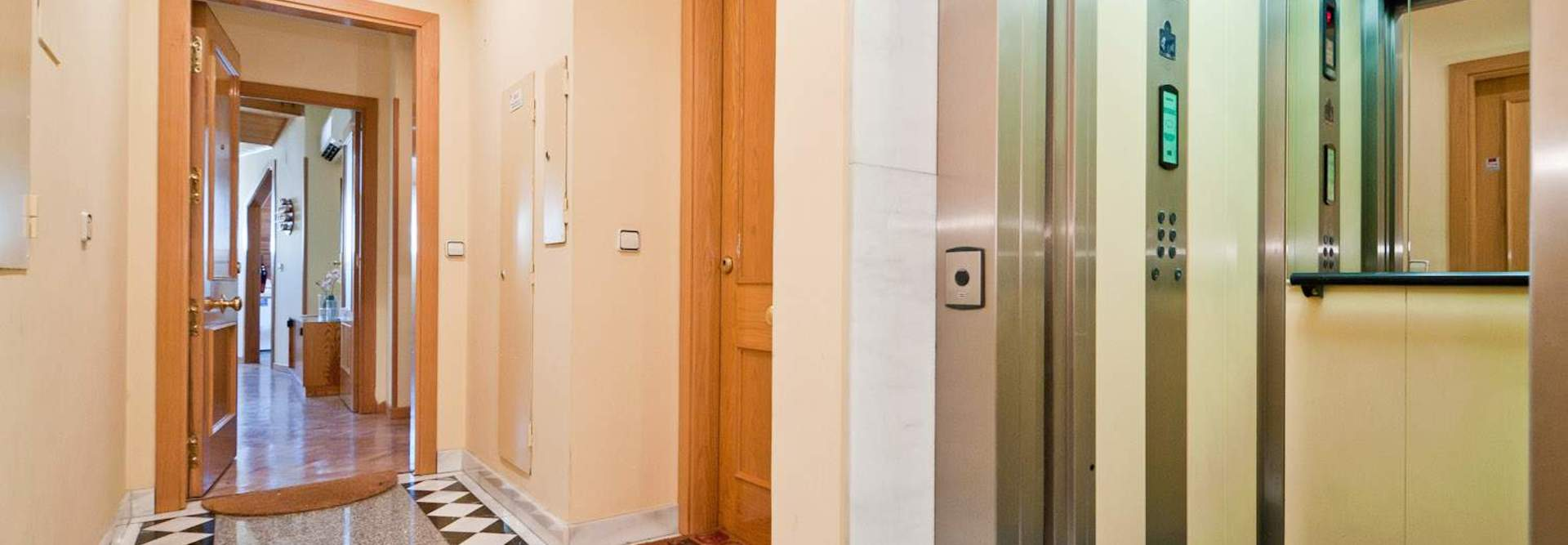 Home alquiler apartamento madrid centro mad4rent  28